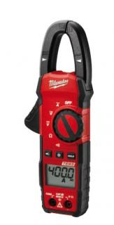 Kliešťový multimeter Milwaukee 2235-40