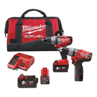 Powerpack Milwaukee M18 CPP2B-522 B