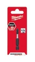 Milwaukee Bit Shockwave TX 25, 90mm, 1ks