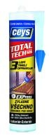 TOTAL TECH express čierny 290ml