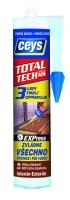 TOTAL TECH express hnedý 290ml