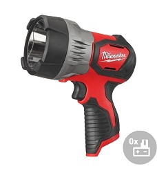 Lampa Milwaukee M12 SLED-0