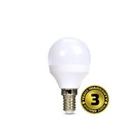 LED žár.mini globe, 4W / E14 / 3000K / 310L