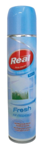 Real osviežovač fresh 300 ml